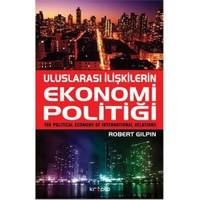 Uluslarası İlişkilerin Ekonomi Politiği