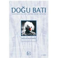 Doğu Batı Dergisi Sayı:10 Binyılın Muhasebesi