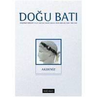 Doğu Batı Dergisi Sayı:34 Akdeniz