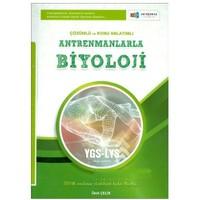 Antrenman Yayınları Ygs Lys Antremanlarla Biyoloji Çözümlü Ve Konu Anlatımlı - Ümit Çelik
