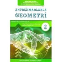 Antrenman Yayınları Antrenmanlarla Geometri 2 - Ahmet Karakoç