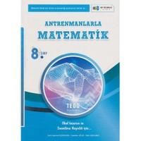 Antrenmanlarla 8. Sınıf Matematik - Zafer Darılmaz