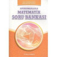 Antrenmanlarla Matematik Soru Bankası - Halil İbrahim Küçükkaya