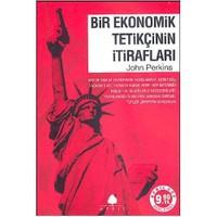 Bir Ekonomik Tetikçinin İtirafları 1 - Yeni Dünya Düzeni (Cep Bpy) - John Perkins