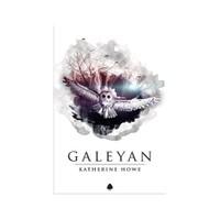 Galeyan-Katherine Howe
