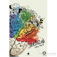 Sinestezya (Cep Boy)-Jeffrey Moore