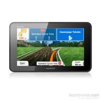 "Navitech Rx-A760 7"" Ips Android Navigasyon Cihazı"