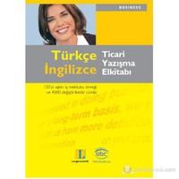 Türkçe - İngilizce Ticari Yazışma Kitabı