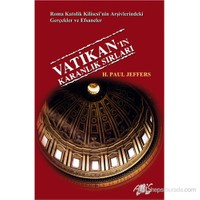 Vatikan'İn Karanlik Sirlari-H. Paul Jeffers