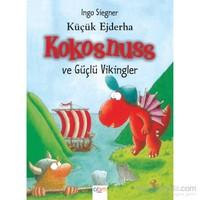 Küçük Ejderha Kokosnuss Ve Güçlü Vikingler