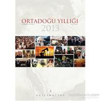 Ortadoğu Yıllığı 2013 Sayı 9 yıl 9