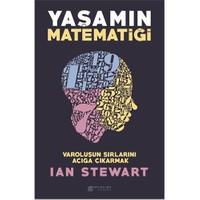 Yaşamın Matematiği (Varoluşun Sırlarını Açığa Çıkarmak)