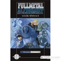 Fullmetal Alchemist: Çelik Simyacı 14