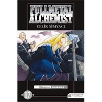 Fullmetal Alchemist: Çelik Simyacı 17