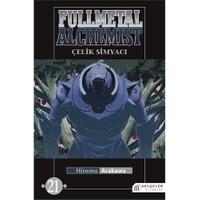 Fullmetal Alchemist: Çelik Simyacı
