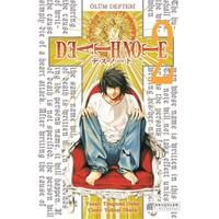 Ölüm Defteri 2 - Tsugumi Ooba