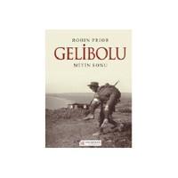 Gelibolu - Mitin Sonu-Robin Prior