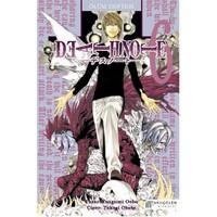Ölüm Defteri 6-Tsugumi Ooba