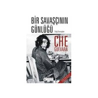 Bir Savaşçının Günlüğü - (Çağ Savaşları) - Ernesto Che Guevara