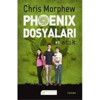 Phoenix Dosyaları #5 Atık-Chris Morphew
