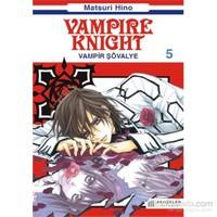 Vampir Şövalye 5