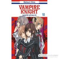 Vampire Knight - Vampir Şövalye 10-Matsuri Hino