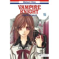 Vampire Knight: Vampir Şövalye 15