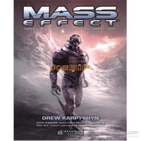 Mass Effect-Keşif-Drew Karpyshyn