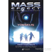 Mass Effect-Yükseliş