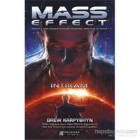 Mass Effect-İntikam