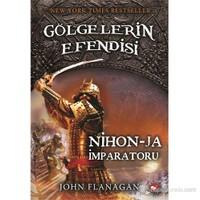 Gölgelerin Efendisi 10 - Nihon - Ja İmparatoru