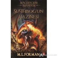 Maceracılar Aranıyor - Slathbog'un Hazinesi (1.Kitap) - M. L. Forman