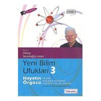 YENİ BİLİM UFUKLARI 3 (DVD HEDİYELİ)
