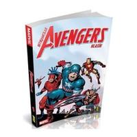 Avengers Klasik 1 Türkçe Çizgi Roman