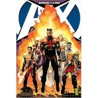 Avengers Vs X-Men 2 Türkçe Çizgi Roman