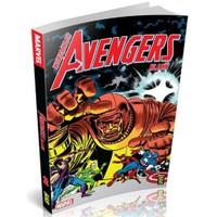 Avengers Klasik 2 Türkçe Çizgi Roman