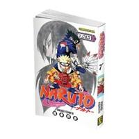 Naruto 7. Cilt Türkçe Çizgi Roman