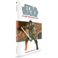 Star Wars Klon Savaşları 8 Türkçe Çizgi Roman - John Ostrander