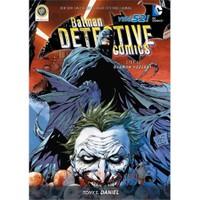 Batman: Yeni 52 Dedektif Hikayeleri 1 Türkçe Çizgi Roman - Tony S. Daniel