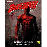 Daredevil Cilt 1 İkinci Adam Türkçe Çizgi Roman