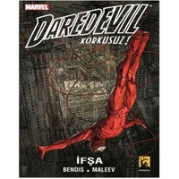 Daredevil Cilt 2 İfşa Türkçe Çizgi Roman