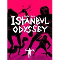 İstanbul Odyssey Türkçe Çizgi Roman