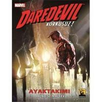 Daredevil Cilt 3 Ayaktakımı Türkçe Çizgi Roman