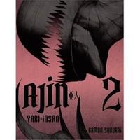 Ajin: Yarı İnsan 2. Cilt Türkçe Çizgi Roman