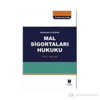Açıklamalı Ve İçtihatlı Mal Sigartaları Hukuku-Mehmet Sinan Cebe