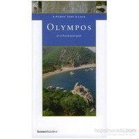Olymposa Pirates' Town İn Lycia