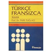 Türkçe - Fransızca Büyük Sözlük