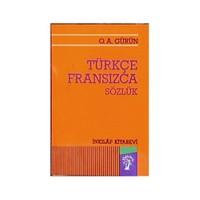 Türkçe Fransızca Sözlük