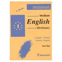 İnternational Medium English Dictionary