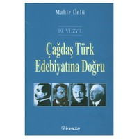 Çağdaş Türk Edebiyatına Doğru